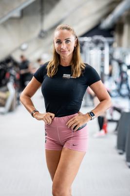 Iveta Myslivečková