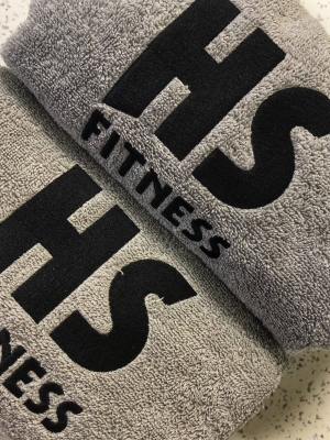 Ručník HS Fitness