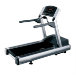 Běhací pás Classic Series Treadmill