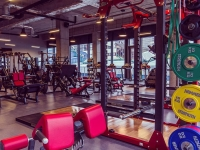HS FITNESS LUKA LIVING IS OPEN!