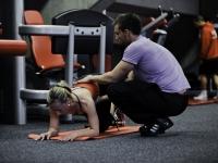 Konzultace a tréninky pod vedením osobního trenéra ZDARMA