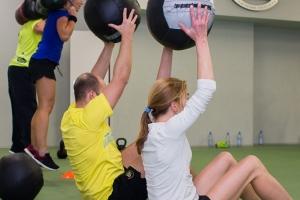 Funkční kruhový trénink