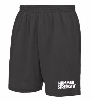 Pánské tréninkové šortky Hammer Strength