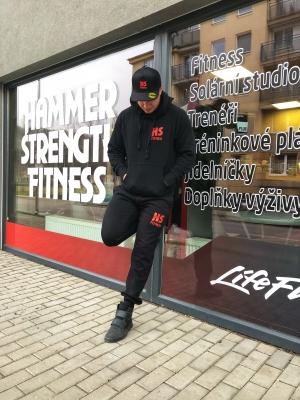 Pánská teplákovka HS Fitness