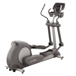 Classic Series Elliptical Cross-Trainer